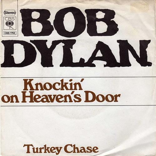 Knockin Heavens Door Chords - Info