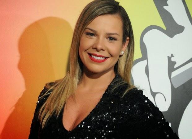 Fernanda Souza está cotada para fazer uma das próximas novelas das 9 da TV Globo. De acordo com a coluna Controle Remoto do jornal O Globo