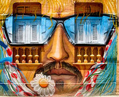 Graffiti Brazil olinda