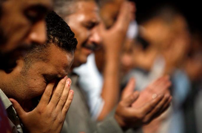 Abu Bakar Ash Shiddiq dan Saat Terakhir Rasulullah