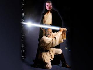 Bill Gates Steve Ballmer Jedi
