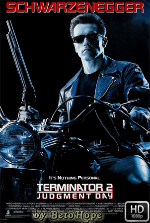 Terminator 2: El Juicio Final [1080p] [Latino-Ingles] [MEGA]