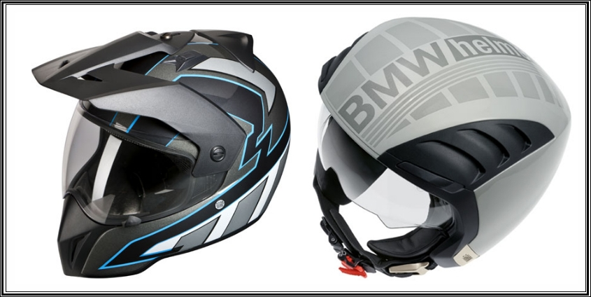 new bmw helmets airflow 2 and enduro hijab tutorial 2013. Black Bedroom Furniture Sets. Home Design Ideas
