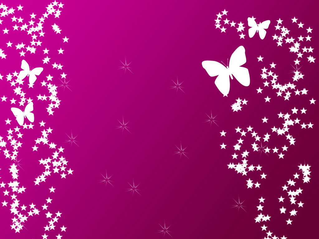 Red butterfly background - photo#19