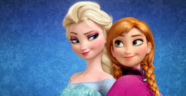 ALERTE: #Frozen2... Oui une suite et pas juste Frozen Fever, une suite à Frozen
