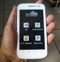 Harga IMO S88 Discovery Spesifikasi, Hp Android Murah Berkualitas