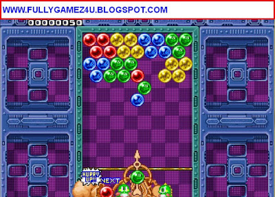 Download Puzzle Bobble Game 100% Working