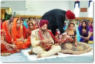 Punjabi Marriage