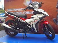 Jupiter MX King MX 150 Resmi Meluncur Di Indonesia