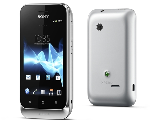 Sony Xperia Tipo ST21i ST21a