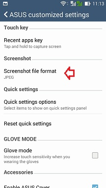 Asus customized settings-2