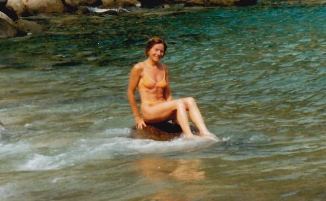 ISOLA DEL GIGLIO (Toscana) 2003