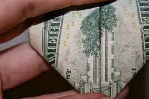 Strange But True: Twin Towers and 911 on US dollar bill