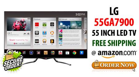 LG 55GA7900 LED TV