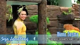 Diana Sastra Sega Jamblang