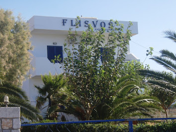 Apartments Flisvos