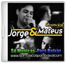 jorge+matheus CD Jorge e Mateus – Essencial
