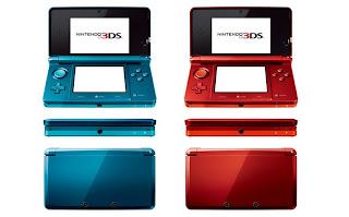 Comprar, Nintendo, 3DS,
