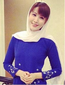 Soo Wincci Masuk Peluk Islam