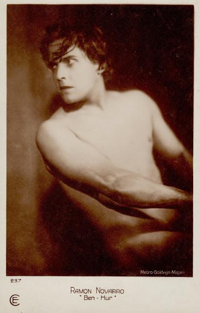 ramon novarro nude relating concern