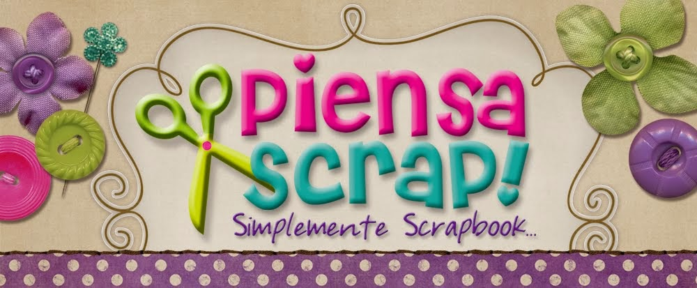 Piensa Scrap