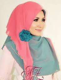 Comment mettre hijab pour soirée
