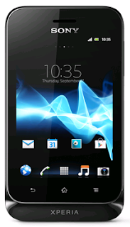 Sony Xperia tipo Specs Revealed by Sony Mobile for Mid-end Market