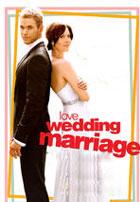 Un Plan Para Enamorarse (Amor Boda y Matrimonio) (2011)