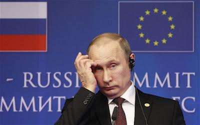 ЕС продлил санкции против России до конца января 2016 года