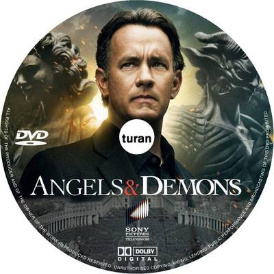 Angles & Demos DVD
