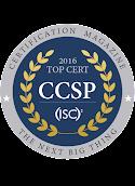 (ISC)2 CCSP