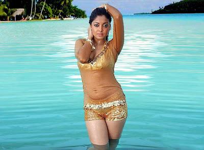 Tanushree Dutta Hot Photo,sexy,bikini,open,kiss