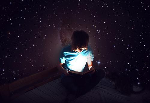 Si quieres las estrellas vuelco el cielo.