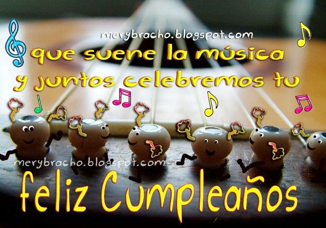 Tarjetas animadas gratis de Cumpleaños Día del Padre  - Postales De Amor Musicales