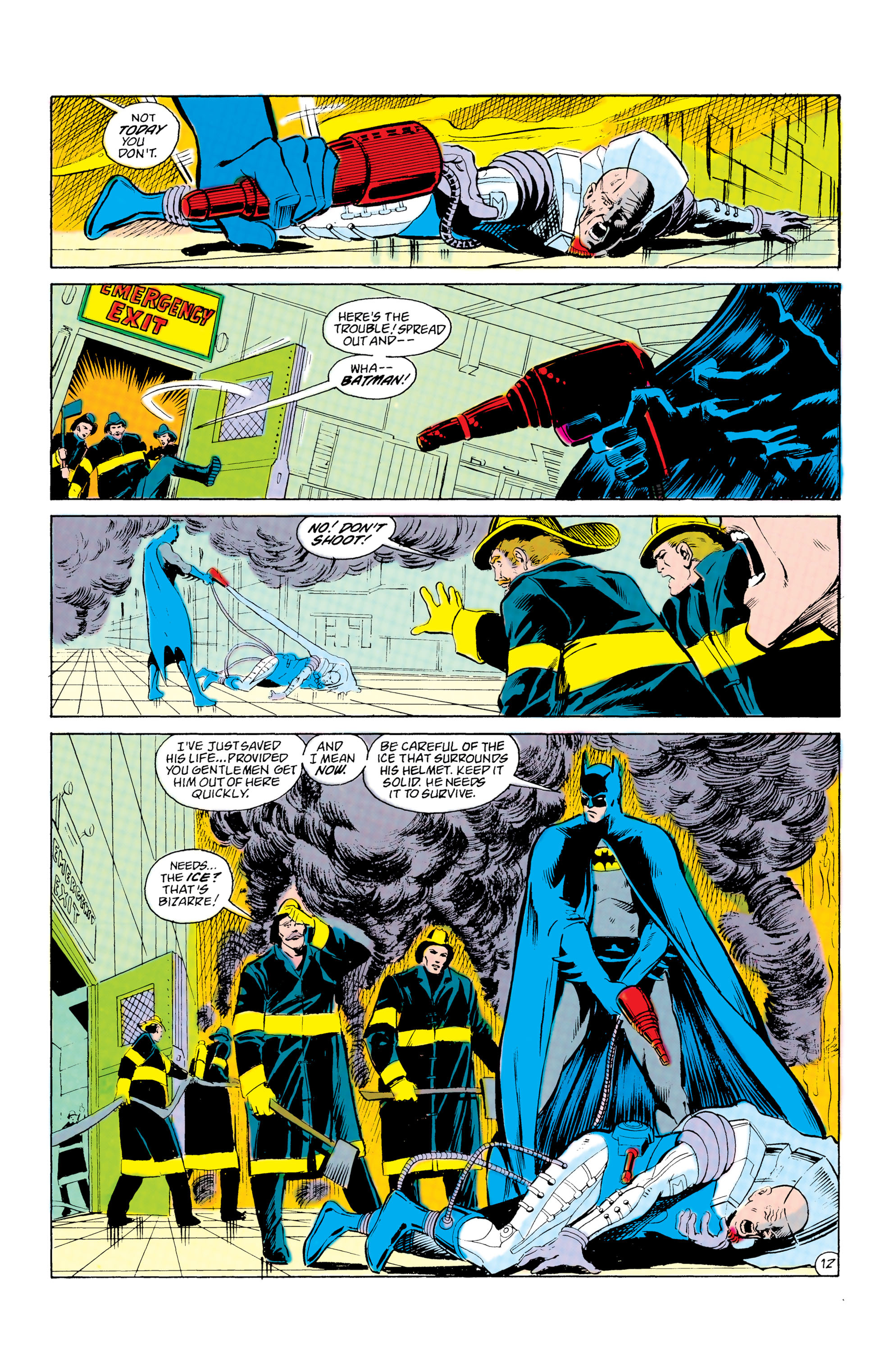 Detective Comics (1937) Issue #595 Page 26