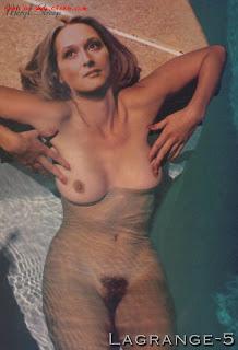 Nude Bilder Meryl Streep