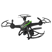 Cheerson Cx-35 Quadcopter Green