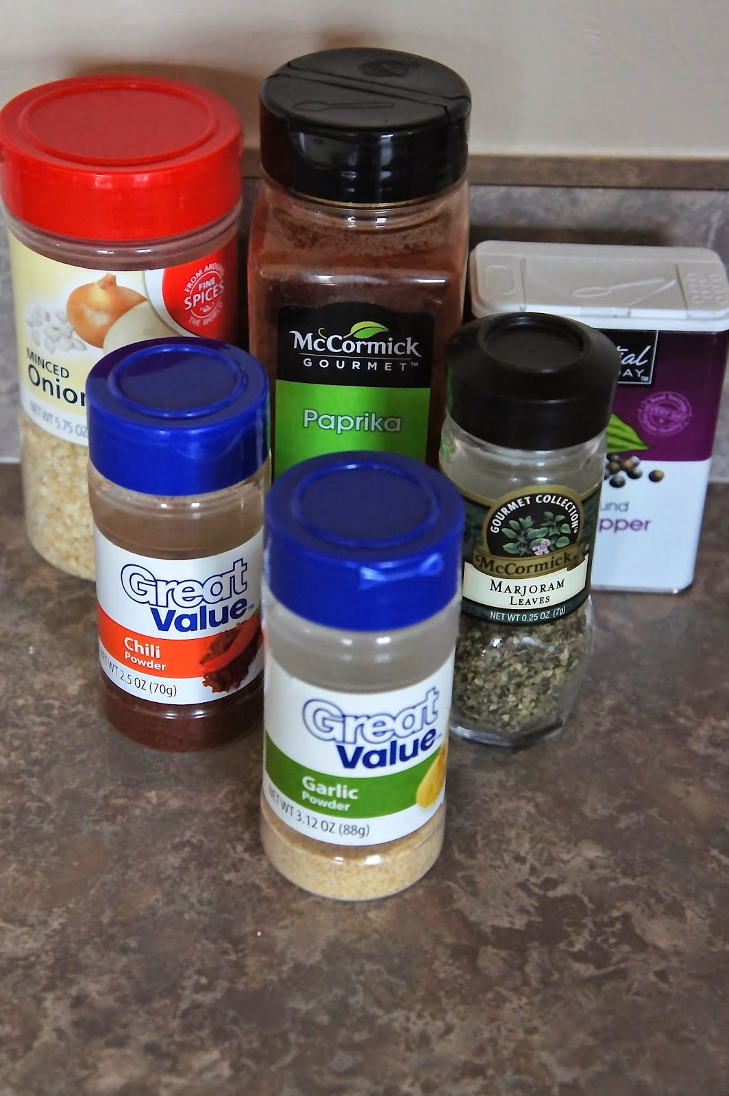 Homemade Sloppy Joe Seasoning Mix: Savory Sweet and Satisfying
