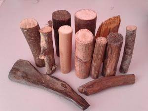 Anika kayu berkhasiat