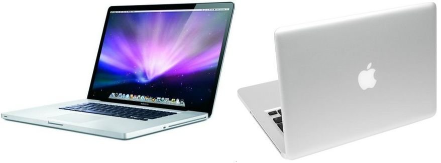 Apple Macbook Pro 13''- MD101
