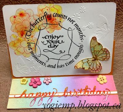 http://yogiemp.com/HP_cards/MiscChallenges/MiscChallenges2015/MCJune15_ColorBurstFlowersEasel_BFlyCountsNotMonths_HB.html