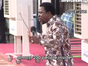 tb joshua prediction malaysian airline