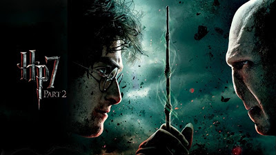Harry Potter and the Deadly Hallows-Part2