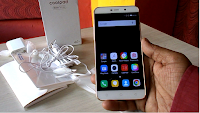 Coolpad Note 3 Lite unboxing,Coolpad Note 3 Lite review & hands on,Coolpad Note 3 Lite flash sale,Coolpad Note 3 Lite camera review,best 13 mp camera phone,best HD phone,5.5 inch phone,coolpad note phones,4g phones,3gb ram phone,best selfie phone,gaming review,performance,price,specification,dual sim,budget 4g phone,new phone 2016,phone under rs 7000,camera video sample,unboxing,full review,5 inch phone,8 mp front camera,4G/ LTE,fingerprint,OTG Coolpad Note 3 Lite comes with 5.00 Inch display, 720x1280 pixels, 3GB RAM, 1.3GHz  Quad-core, 13 MP Camera, Fingerprint, Dual SIM, 4G..  Click here for latest price & full specification...