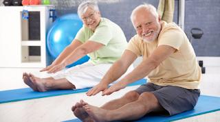 Instrutores para Pilates em Idosos