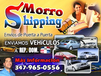 MORRO SHPPING