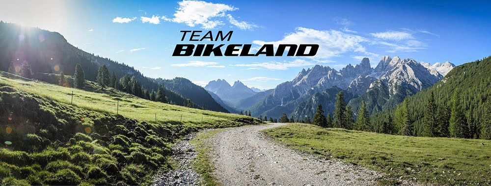 Bikeland Team Bike 2003