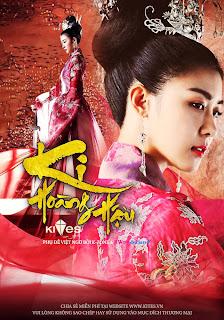 Online - Phim Hoàng Hậu Ki Vietsub