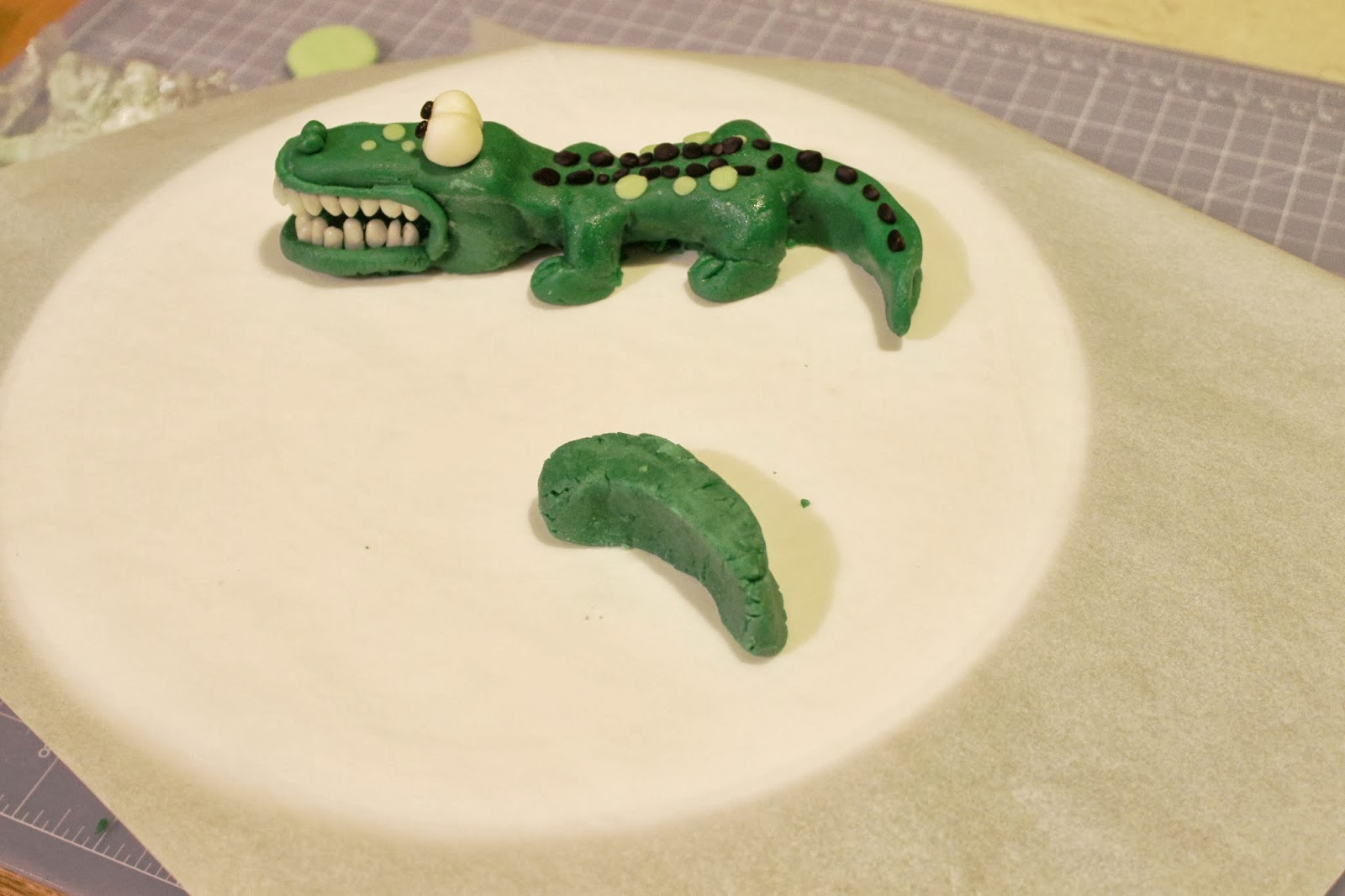 LaLa Cake: How to Make a