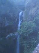 El Salto de San Anton